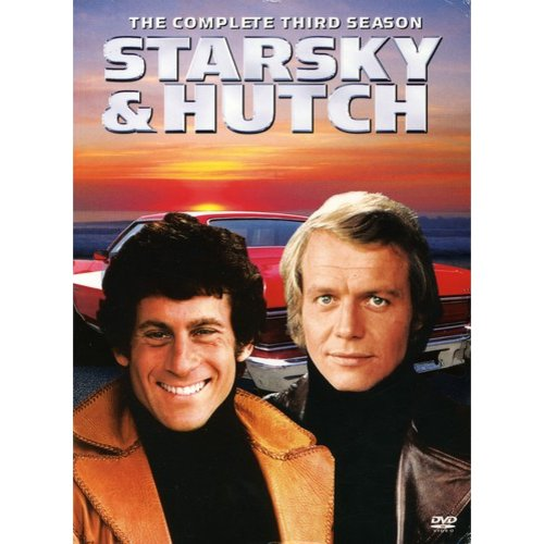 Starsky & Hutch: The Complete Third Season  (Disc 5)