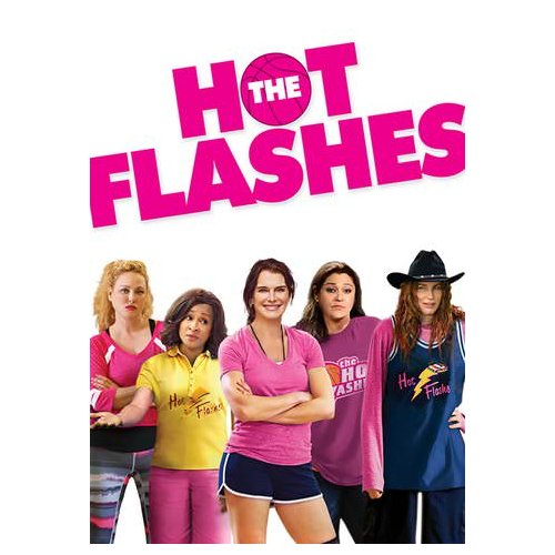 Hot Flashes (2013)