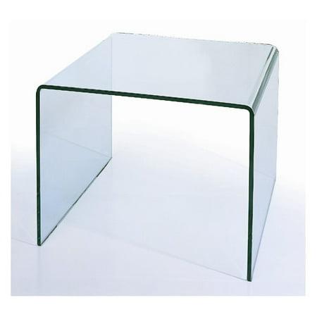 Hokku Designs Ryder Bent End Table