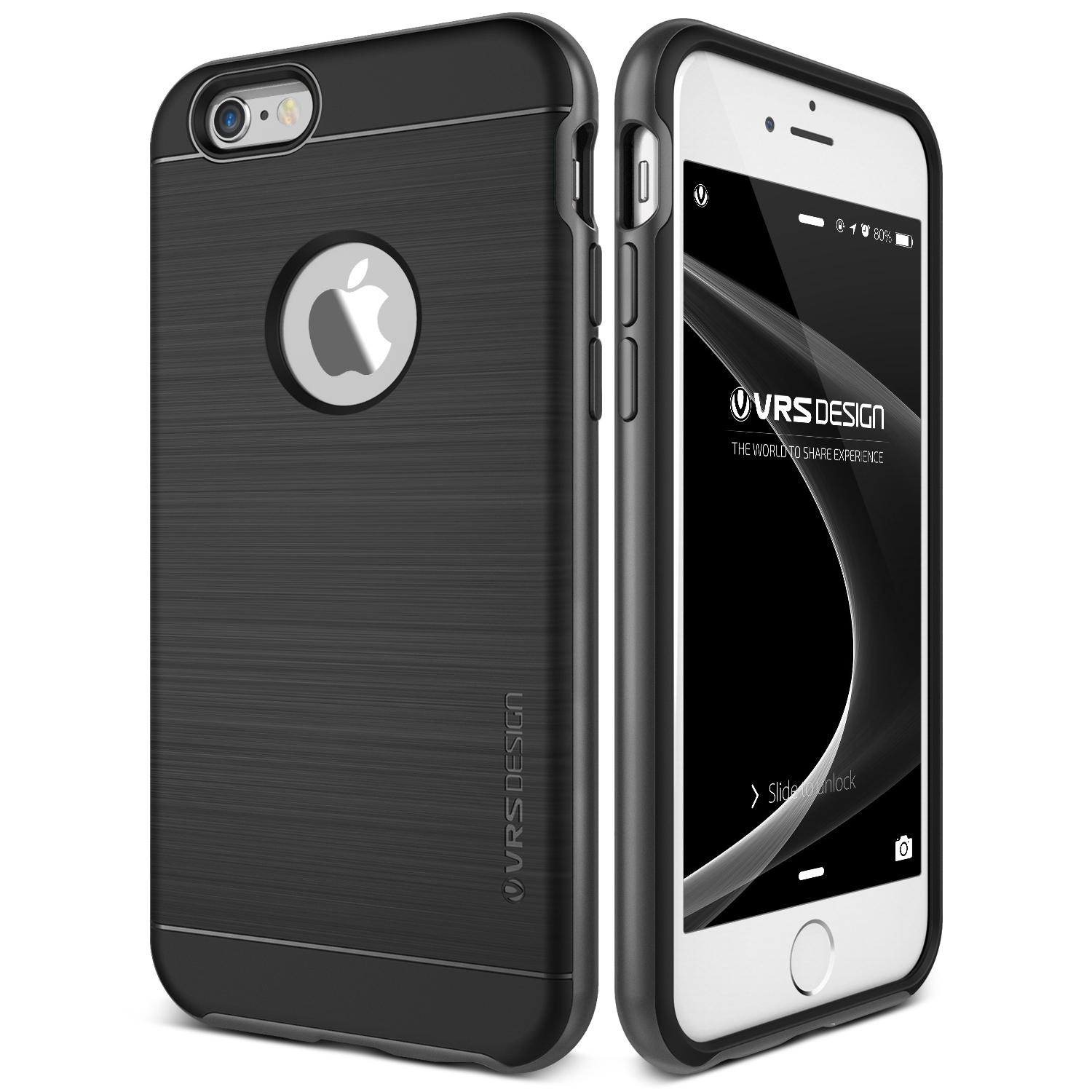 iPhone 6S Plus Case Cover | Slim Rugged Protection | VRS Design High Pro Shield for Apple iPhone 6S Plus
