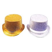 Lam?? Top Hat Adult Halloween Accessory