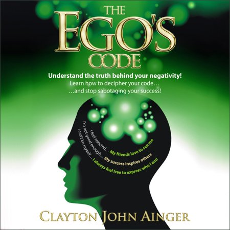 The Ego's Code - Understand the truth behind your negativity! - Audiobook](Spirit Coupon Code)