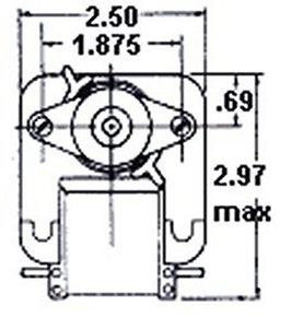 150 Hp 2800 Rpm 115v Model
