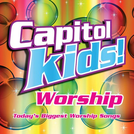 Capitol Kids Worship
