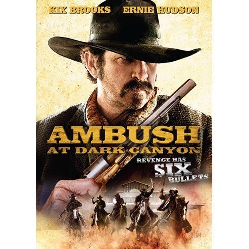 Ambush At Dark Canyon (Widescreen)