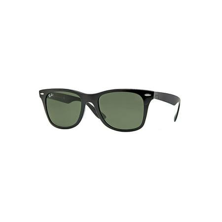 RB4195 Liteforce Wayfarer (Ray-ban Rb2132 New Wayfarer Sunglasses Polarized)