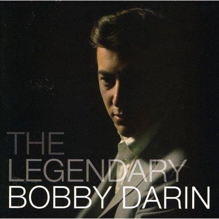 The Legendary Bobby Darin (Best Of Bobby Darin)