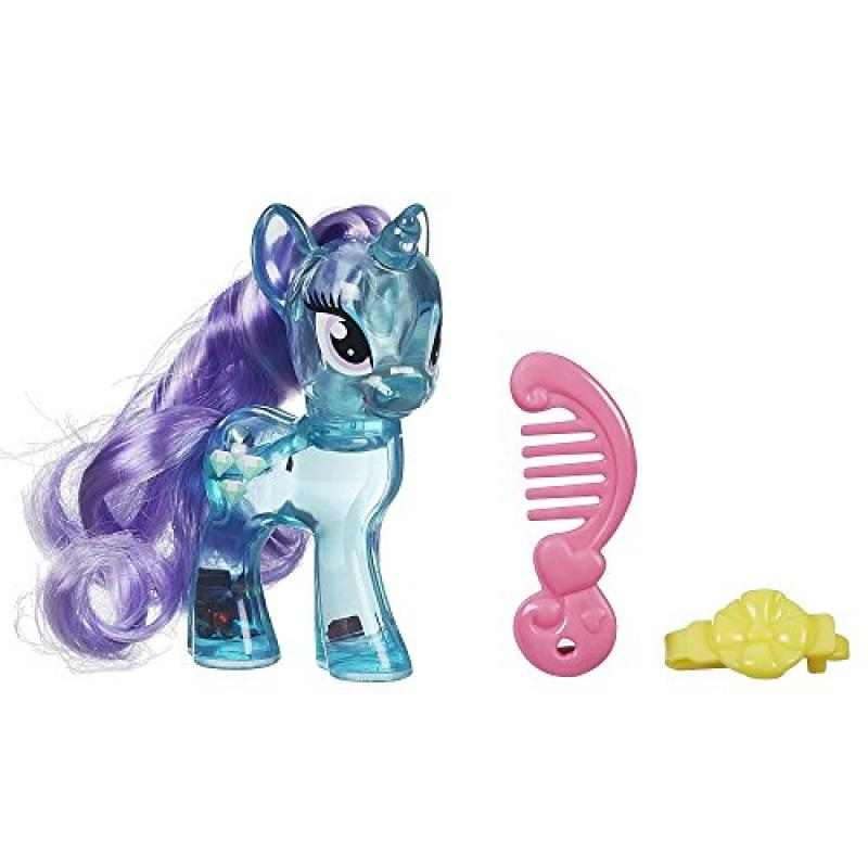 My Little Pony Cutie Mark Magic Water Cuties Diamond Mint Figure by My Little Pony
