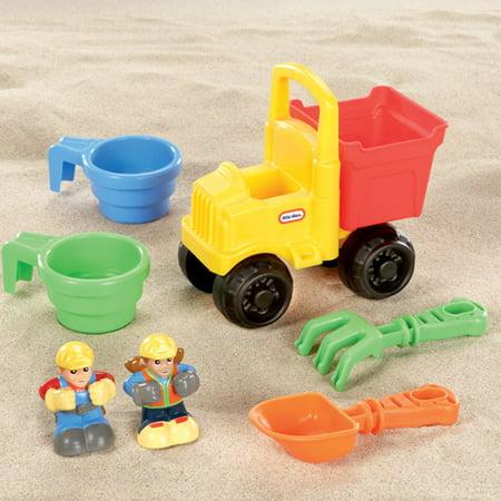 Best Little Tikes Big Digger Sandbox deal