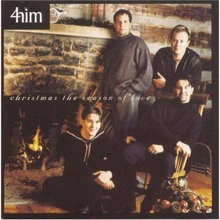 4HIM: Kirk Sullivan, Mark Harris, Marty Magehee, Andy Chrisman (vocals).Additional personnel: Jerry McPherson, Dennis Dearing, Mark Baldwin, Michael Hodge (guitar); Mark Douthit, Sam Levine (saxophone); Chris McDonald, Mike Hymes, Jeff Bailey, Barry Green (brass); Blair Masters (Hammond B-3 organ, keyboards, programming); Don Koch (piano, keyboards, programming); David Huntsinger (keyboards); Jackie