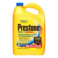Prestone Extended Life Prediluted Antifreeze/Coolant Deals