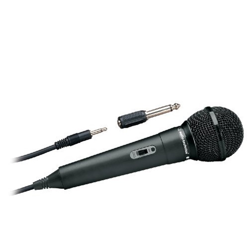 Audio-Technica ATR1100 Unidirectional Dynamic Handheld Microphone