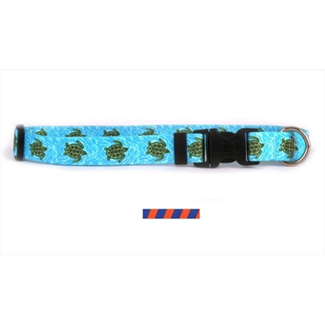 Yellow Dog Design Team Spirit Standard Collar - Large