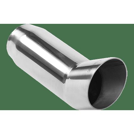 MagnaFlow Tip 1-Pk Dtm 3 X 8.50 2.25 Id Dtm Style Tip