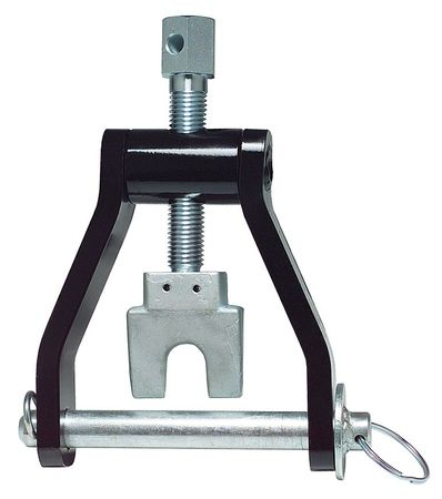 Sumner 784000 6 3 84 In Flange Spreader, 150-1500 Lbs by Sumner