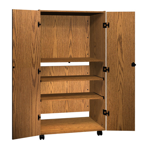 Ironwood General TV Stand for TVs up to 32''