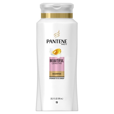 Pantene Pro-V Beautiful Lengths Strengthening Shampoo, 20.1 fl oz