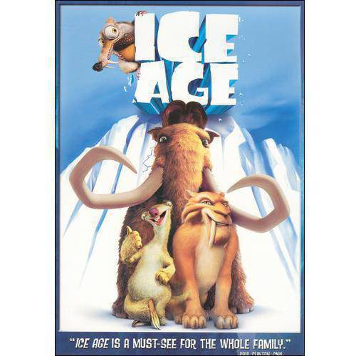 Ice Age (Full Frame, Widescreen)