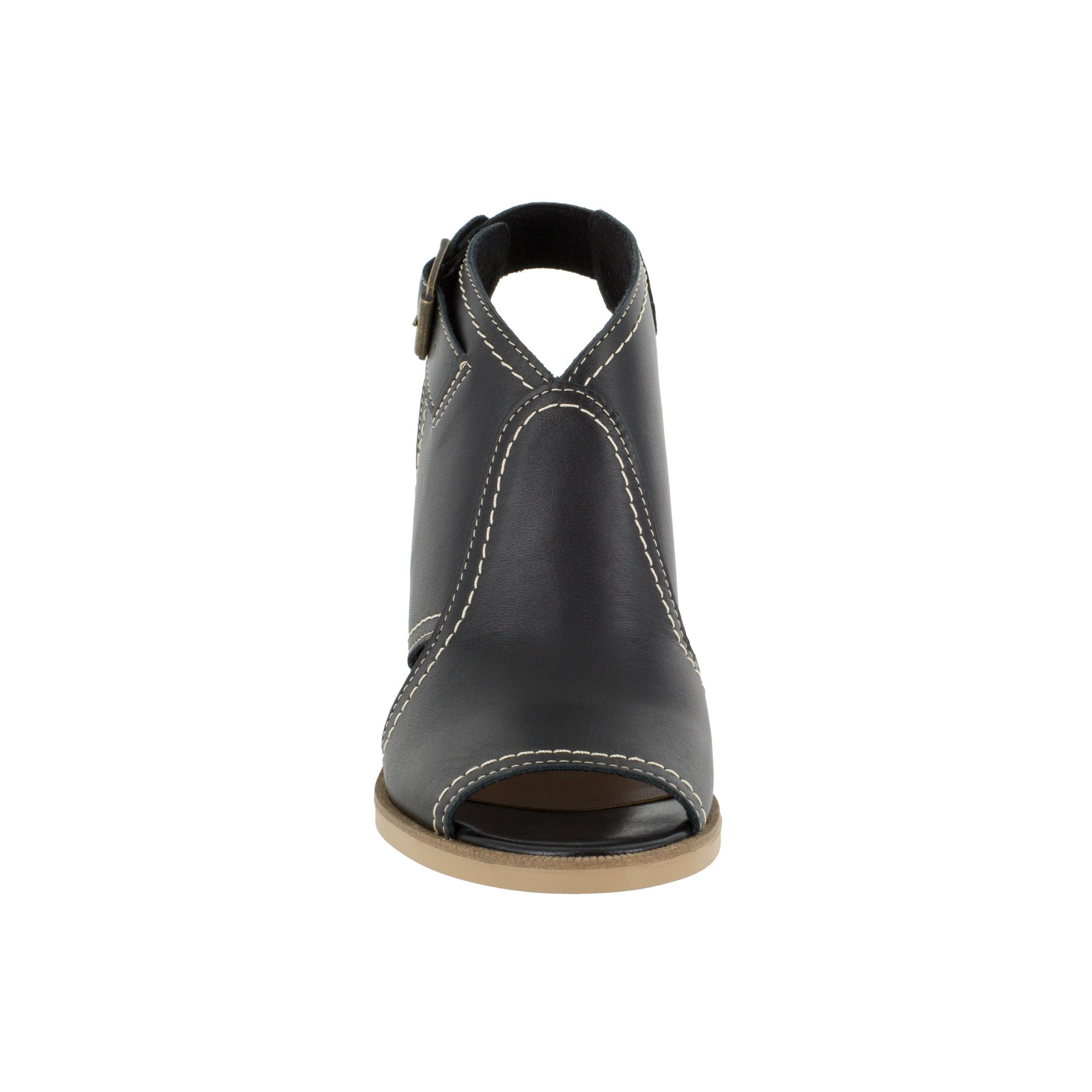 Bella Vita Women's Viv-Italy Black Italian Leather Shoes by Overstock