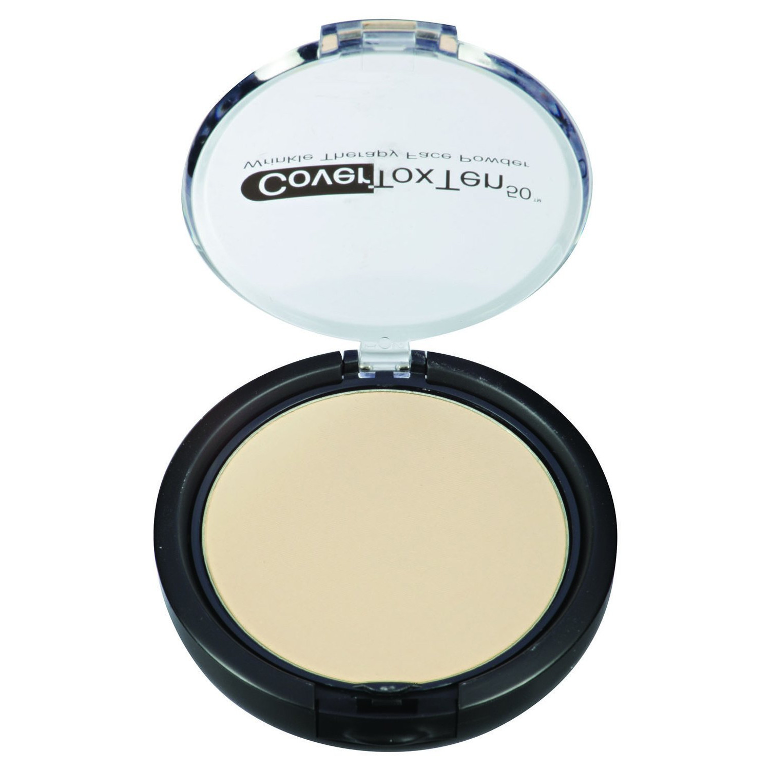 Physicians Formula Covertoxten 2 Wrinkle Therapy Face Powder - Translucent Light