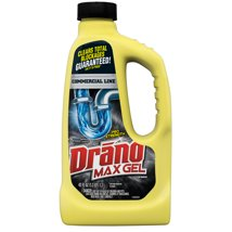 Drano Max Commercial