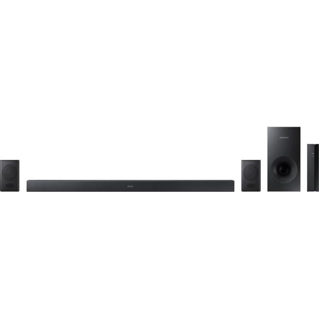 Samsung HW-K370 Soundbar with Wireless Subwoofer