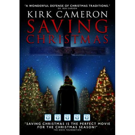 Saving Christmas (DVD)
