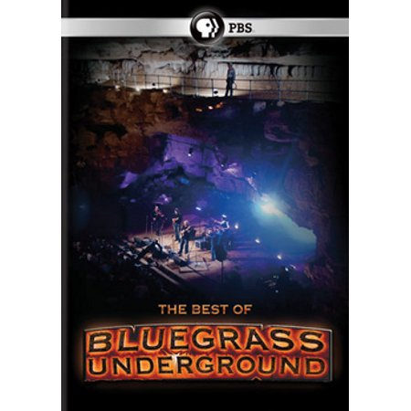 The Best of Bluegrass Underground (DVD)