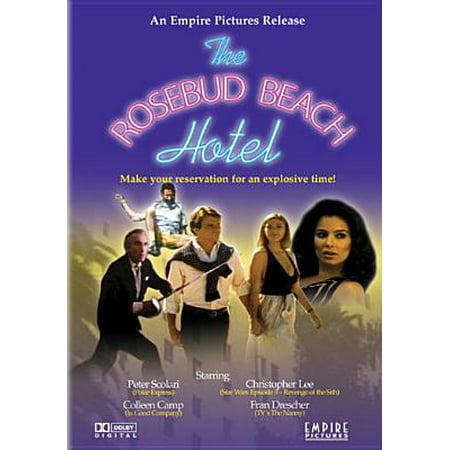 The Rosebud Beach Hotel (DVD)](The Hudson Hotel Halloween)
