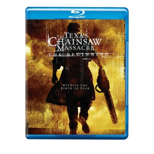 The Texas Chainsaw Massacre: The Beginning (Blu-ray) (Widescreen)