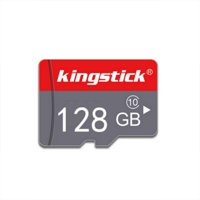 128GB Micro SD Card Memory Card High Speed Class 10 TF Card With Adapter For Phone/Camera