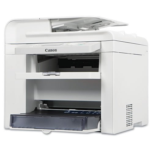Canon Imageclass D550 Laser Multifunction Printer - Monochrome - Plain Paper Print - Desktop - Copier/printer/scanner - 26 Ppm Mono Print - 1200 X 600 Dpi Print - 26 Cpm Mono Copy - (4509b061aa_40)
