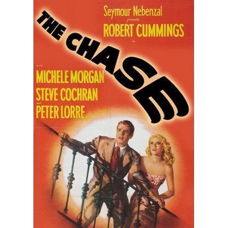 The Chase (DVD) - image 1 of 1