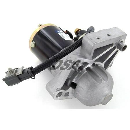 Discount Starter And Alternator 17872N Nissan Maxima Replacement Starter