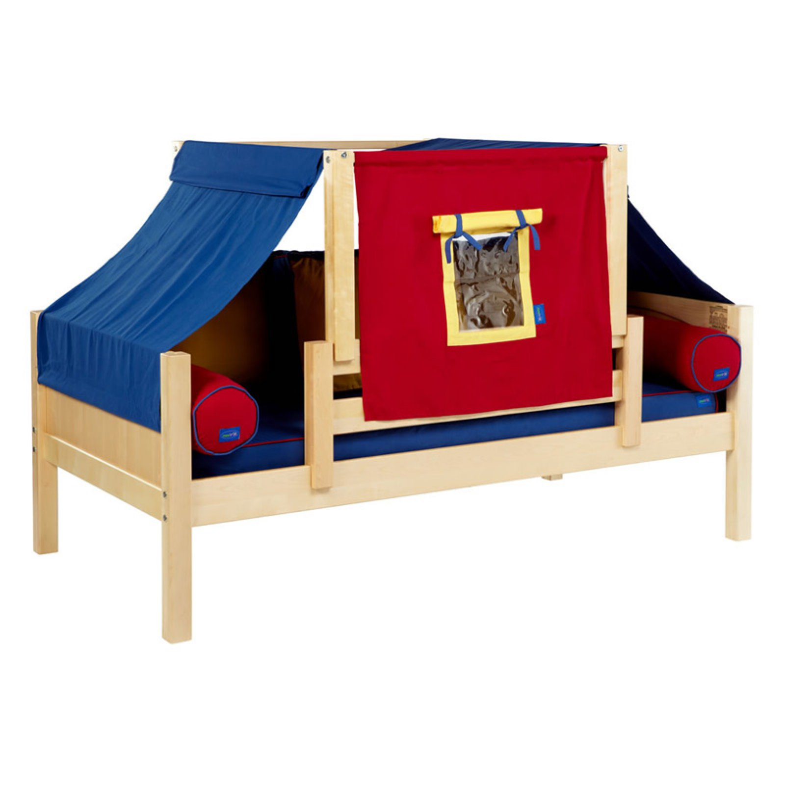 Yo Panel Boy Tent Daybed
