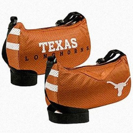 Texas Longhorns Jersey Purse NCAA Licensed