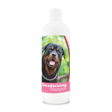 Healthy Breeds 840235113638 16 oz Rottweiler Deodorizing Shampoo - image 1 de 1