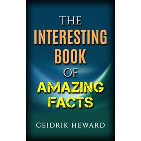 Halloween Interesting Facts (THE INTERESTING BOOK OF AMAZING FACTS -)