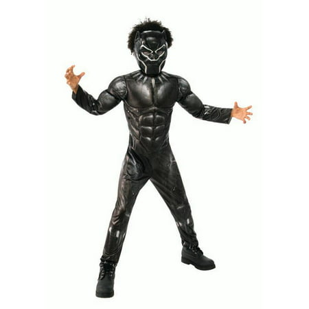 Costumes For Halloween Pinterest (Rubie's Black Panther Halloween Costume for)