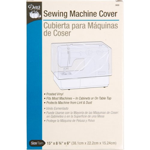 Dritz Sewing Machine Cover (Parent)