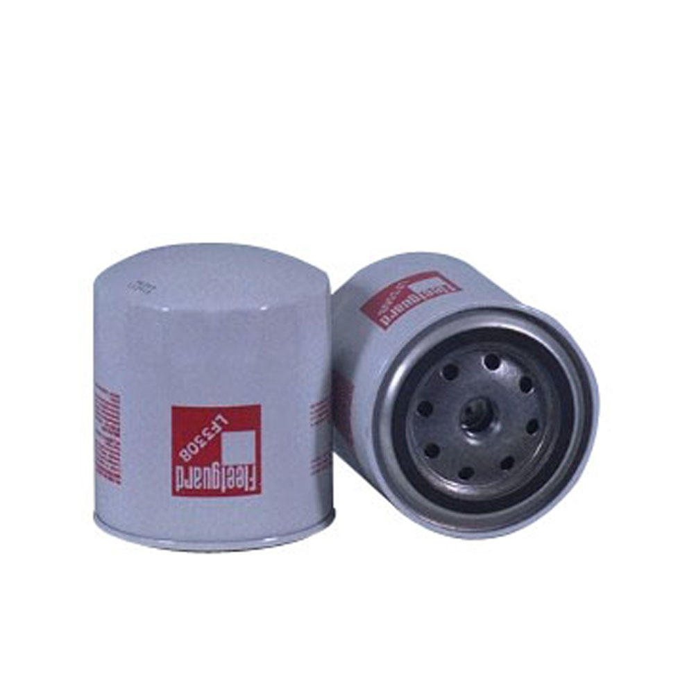Fleetguard Oil Filter Cross Reference Chart  Motor Vehicle Parts