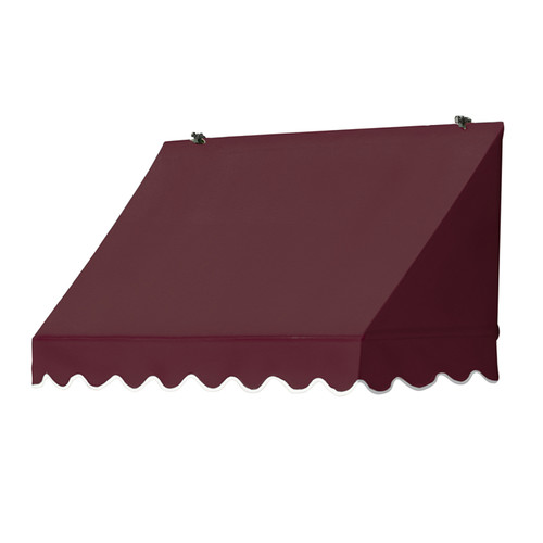 IDM Worldwide 4' Awnings in a Box