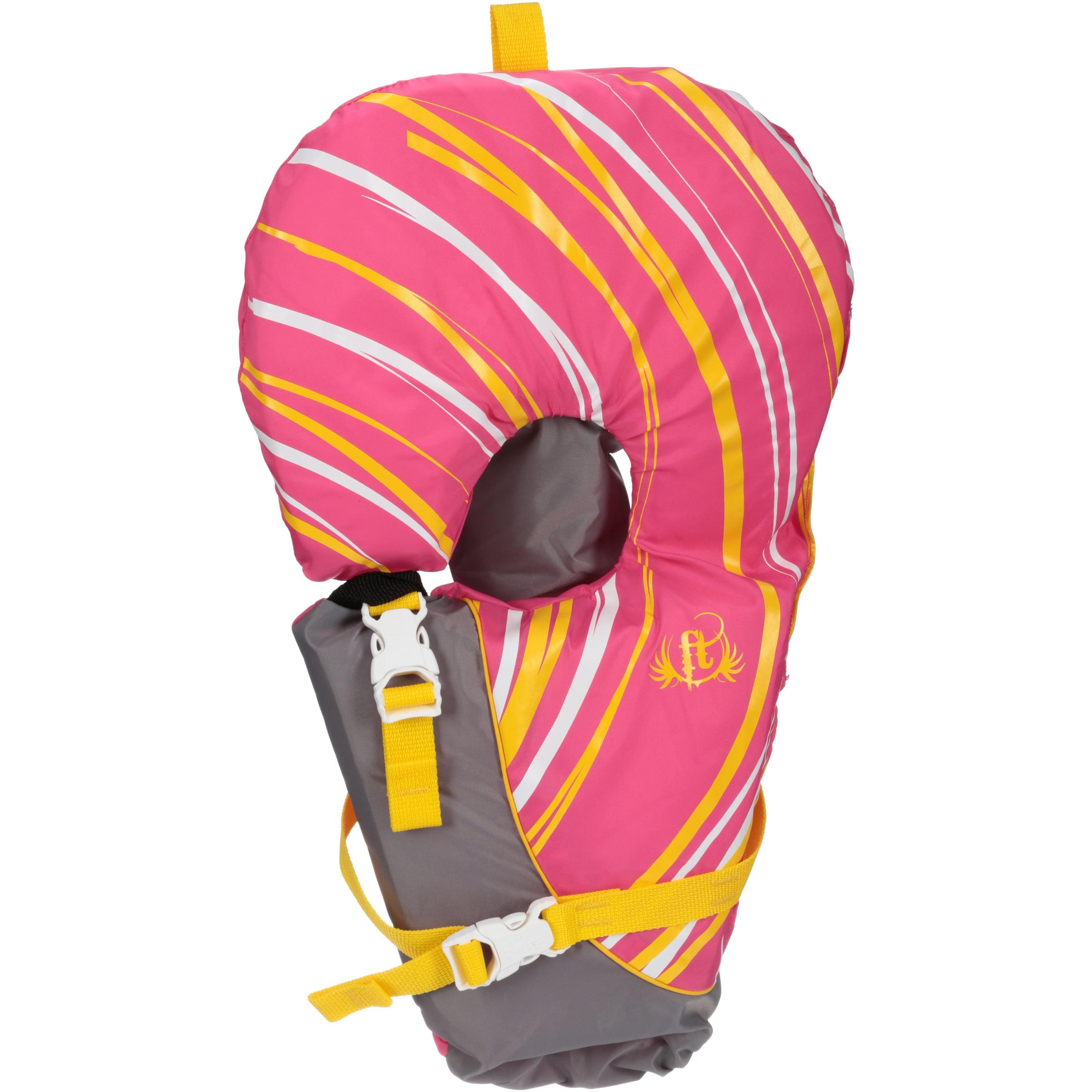 Full Throttle® Infant Personal Flotation Device