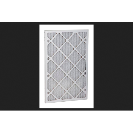 Best Air 18 in. L x 24 in. W x 1 in. D Pleated Air Filter 8