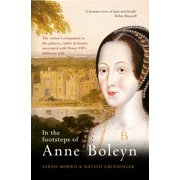 In the Footsteps of Anne Boleyn - Paperback