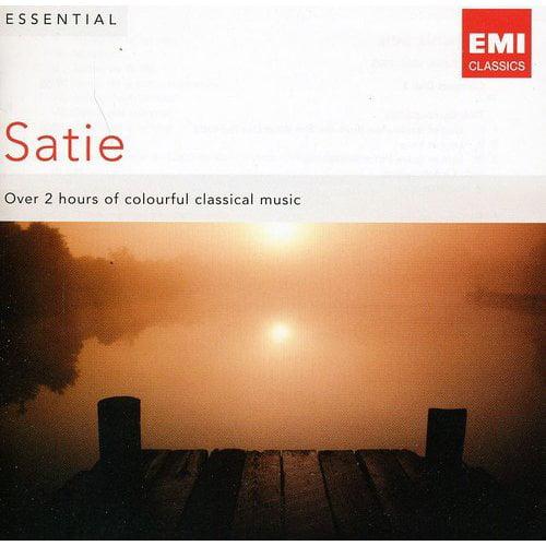 Essential Satie / Various