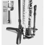 Manhasset #1440 Flute / Tenor Recorder Peg, Music Stand Accessory