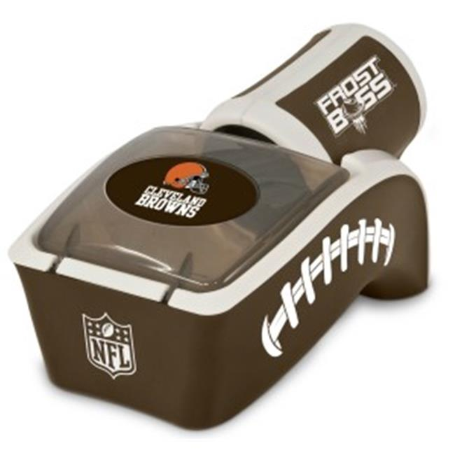 Cleveland Browns Frost Boss Can Cooler