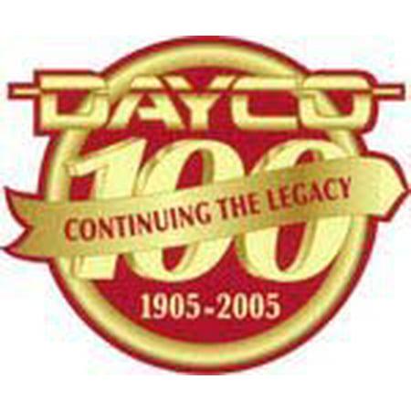 Dayco AP33  BELTS OEM - image 2 de 2