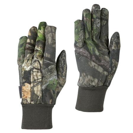 Base Layer Glove (Mossy Oak Breakup Country Men's Jersey)